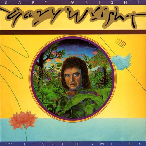 Gary Wright - The Light Of Smiles