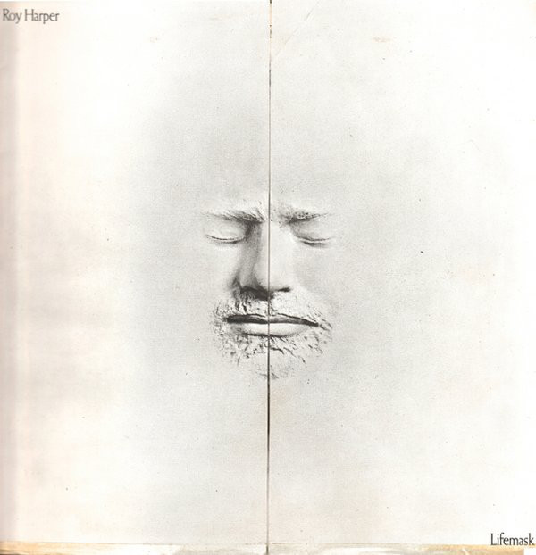 Roy Harper - Lifemask