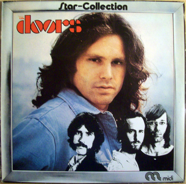 The Doors - Star-Collection