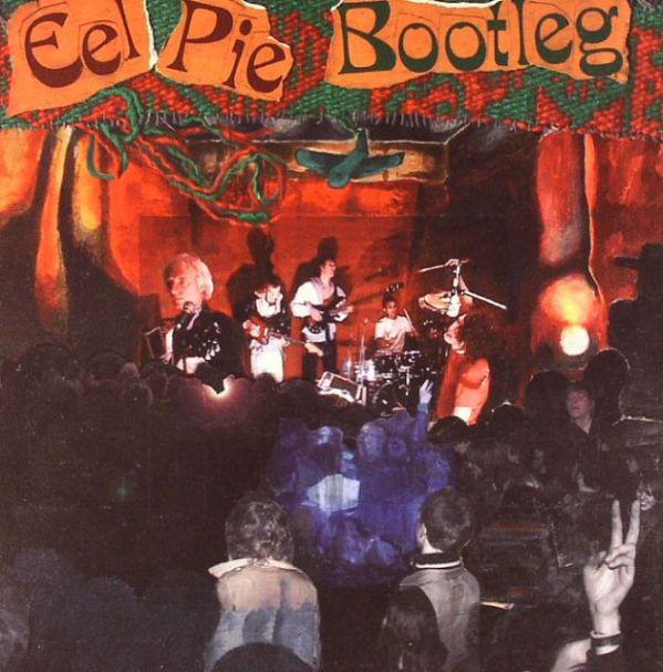 Mystery Jets - Eel Pie Bootleg
