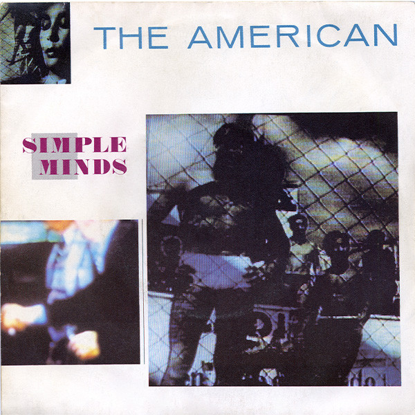 Simple Minds - The American