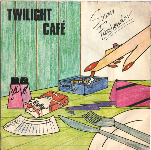 Susan Fassbender - Twilight Caf