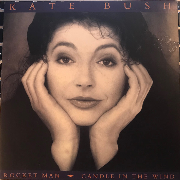 Kate Bush - Rocket Man / Candle In The Wind