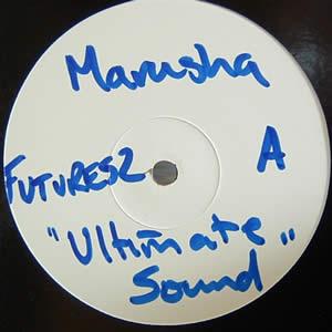 MARUSHA - ULTIMATE SOUND (PROMO)