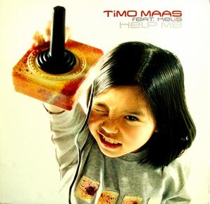 TIMO MAAS feat KELIS - HELP ME