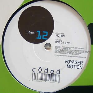 VOYAGER - MOTION / ONE OR TWO