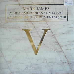 MARK JAMES - HEAR ME