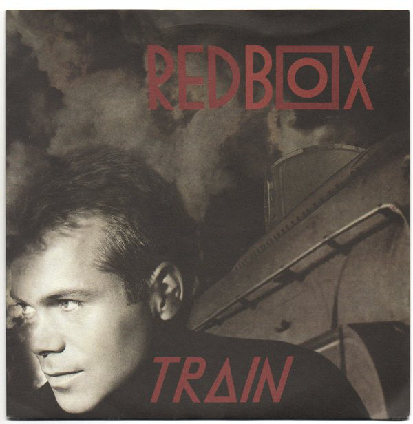 Red Box - Train