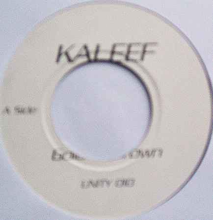 Kaleef - Golden Brown