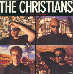 The Christians - Forgotten Town