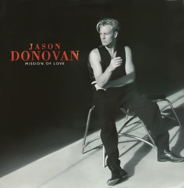 Jason Donovan - Mission Of Love