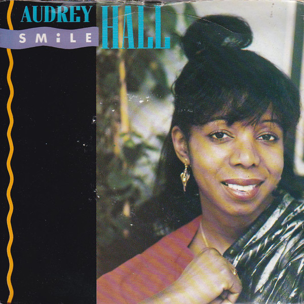 Audrey Hall - Smile