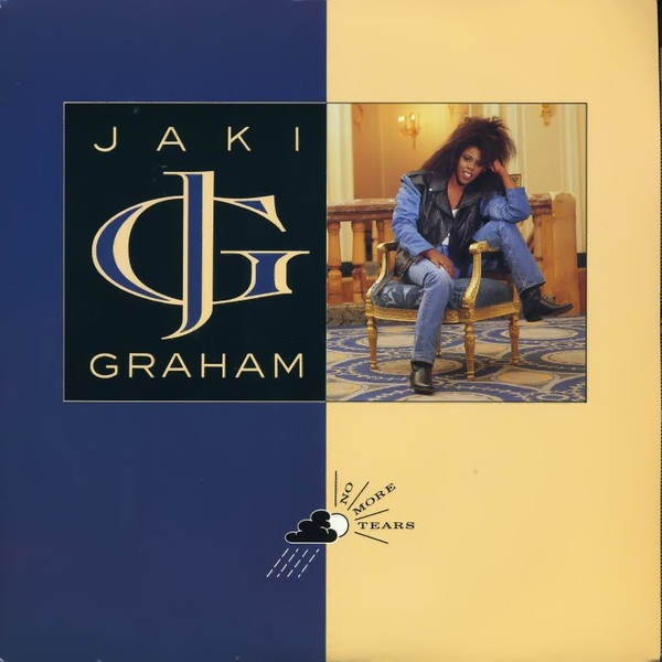 Jaki Graham - No More Tears