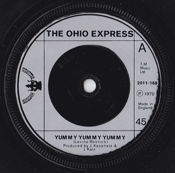 The Ohio Express - Yummy Yummy Yummy
