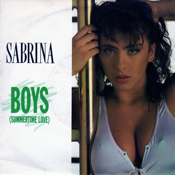 Sabrina - Boys