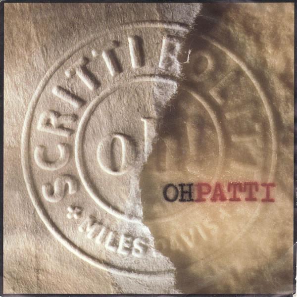 Scritti Politti + Miles Davis - Oh Patti