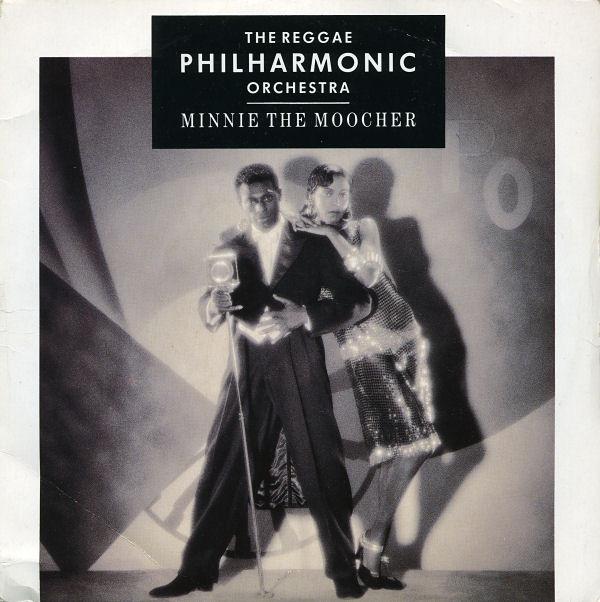 Reggae Philharmonic Orchestra - Minnie The Moocher