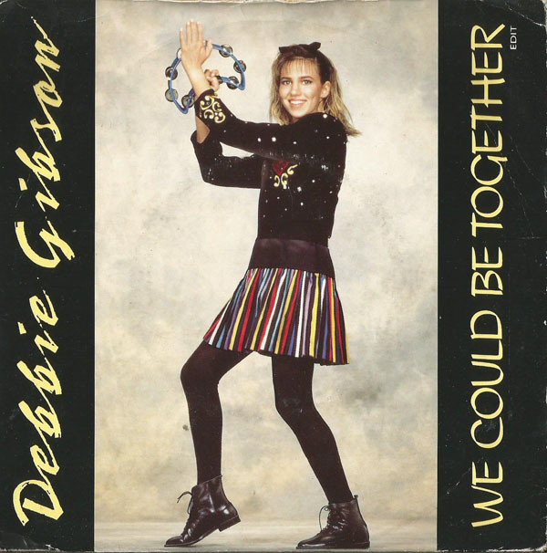 Debbie Gibson - We Could Be Together
