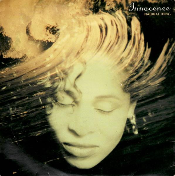 Innocence - Natural Thing