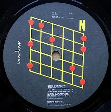 Nick Lowe - Cracking Up