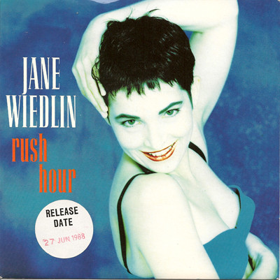 Jane Wiedlin - Rush Hour