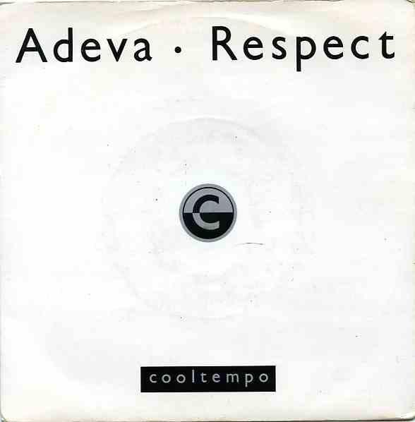 Adeva - Respect