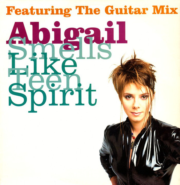 Abigail - Smells Like Teen Spirit