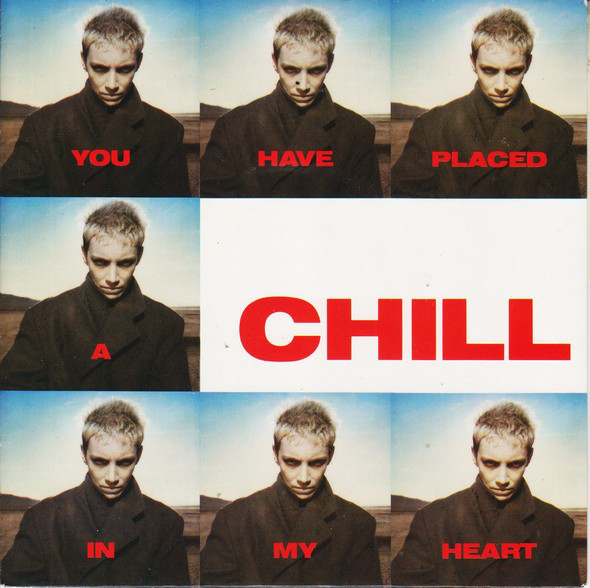 Eurythmics - You Have Placed A Chill In My Heart