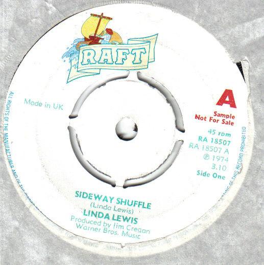 Linda Lewis - Sideway Shuffle