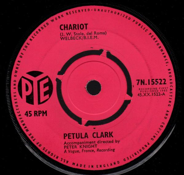 Petula Clark - Chariot