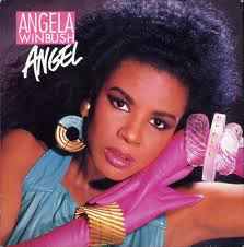 Angela Winbush - Angel