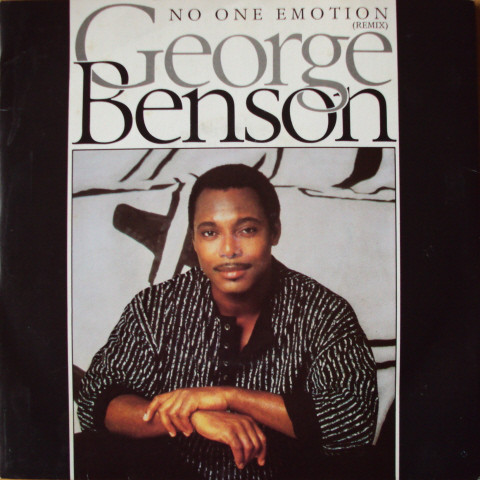 George Benson - No One Emotion (Remix)