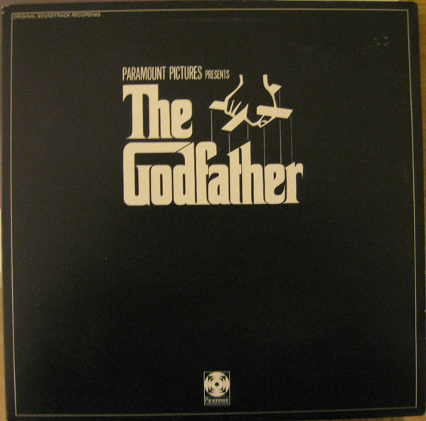 Nino Rota - The Godfather (Original Soundtrack Recording)