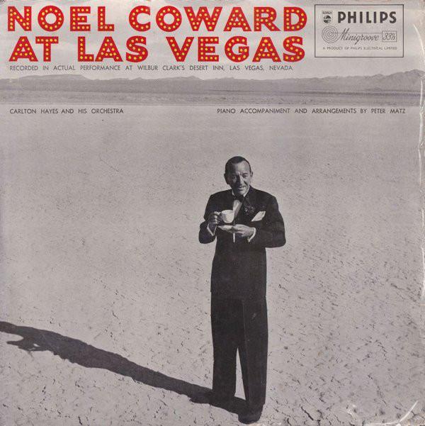 Noel Coward - Noel Coward At Las Vegas