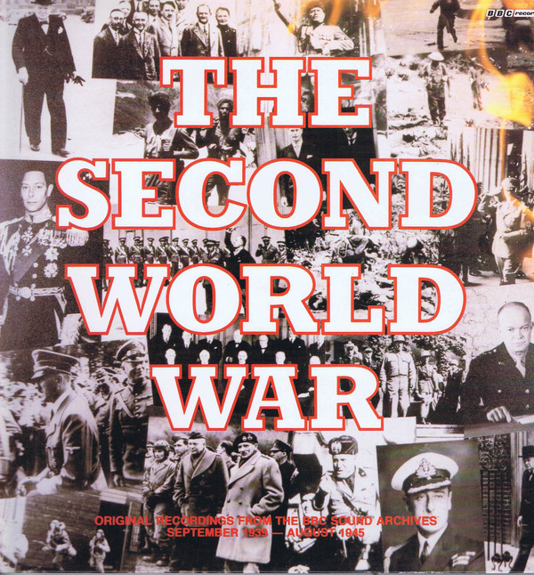 Various - The Second World War