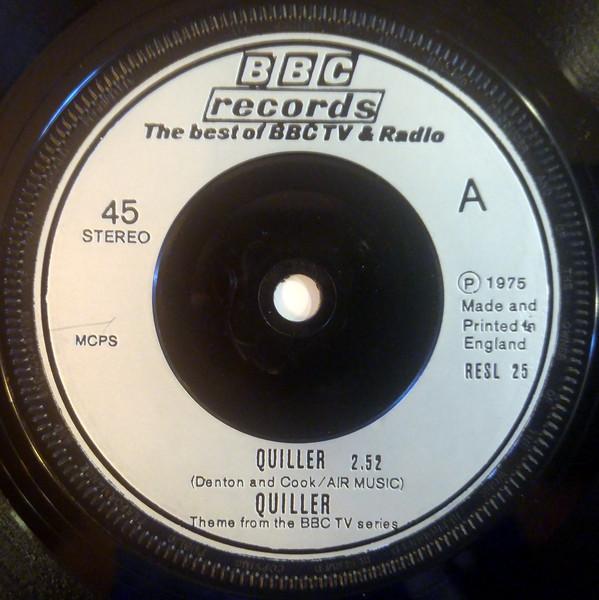Quiller - Quiller