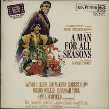 Georges Delerue - A Man For All Seasons
