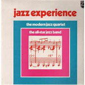 The Modern Jazz Quartet / All-Star Jazz Band - Jazz Experience