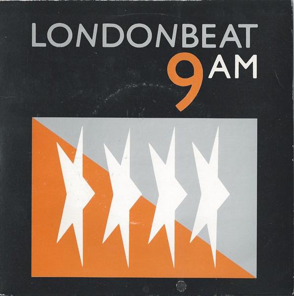 Londonbeat ? - 9 A.M.