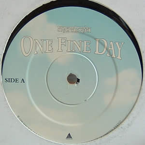 ASTRALASIA - ONE FINE DAY