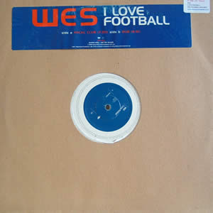 WES - I LOVE FOOTBALL