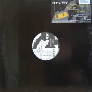 MATALSKY - STUNT REMIX EP
