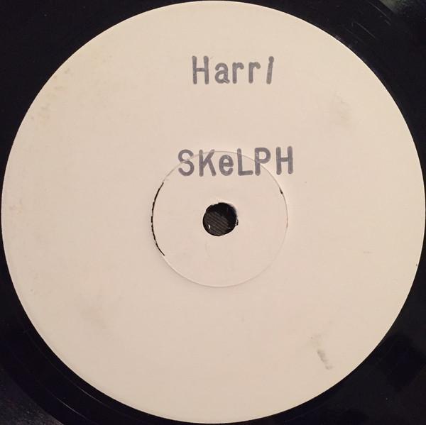HARRI - SKELPH