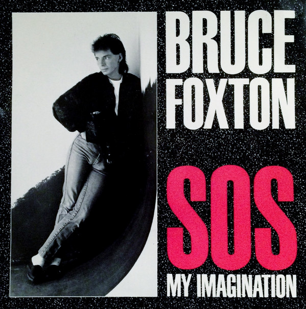 Bruce Foxton - S.O.S. My Imagination