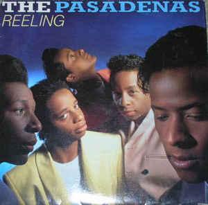 The Pasadenas - Reeling