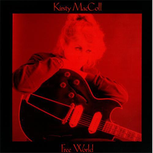 Kirsty MacColl - Free World