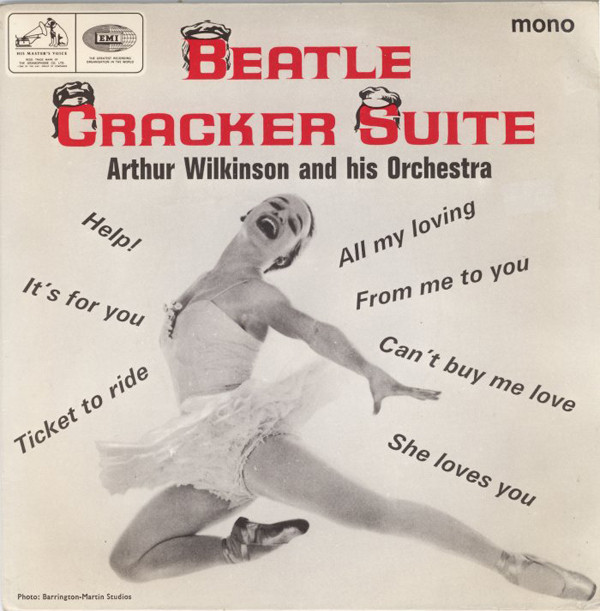 Arthur Wilkinson And His Orchestra ?? - Beatle Cracker Suite