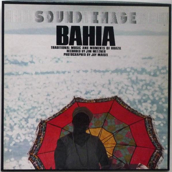 Various -  Sound Image Vol.3: Bahia