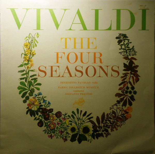 Vivaldi - The Four Seasons