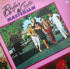 Rufus & Chaka - Masterjam
